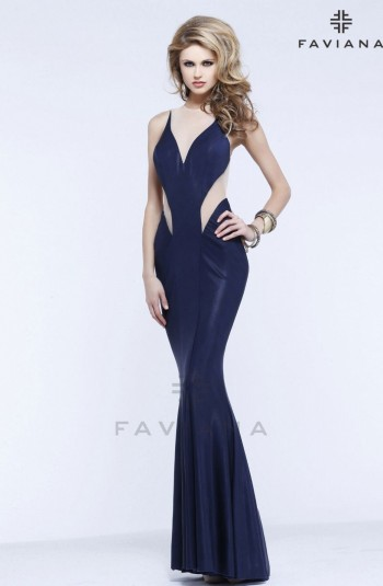 7182-navy-nude-evening-gowns
