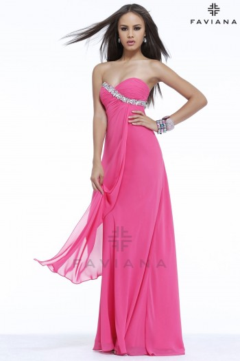 7340-hot-pink-2-evening-gowns2